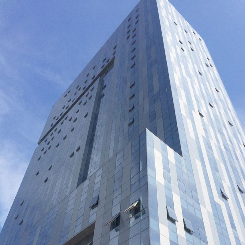 烟台开发区广电大厦