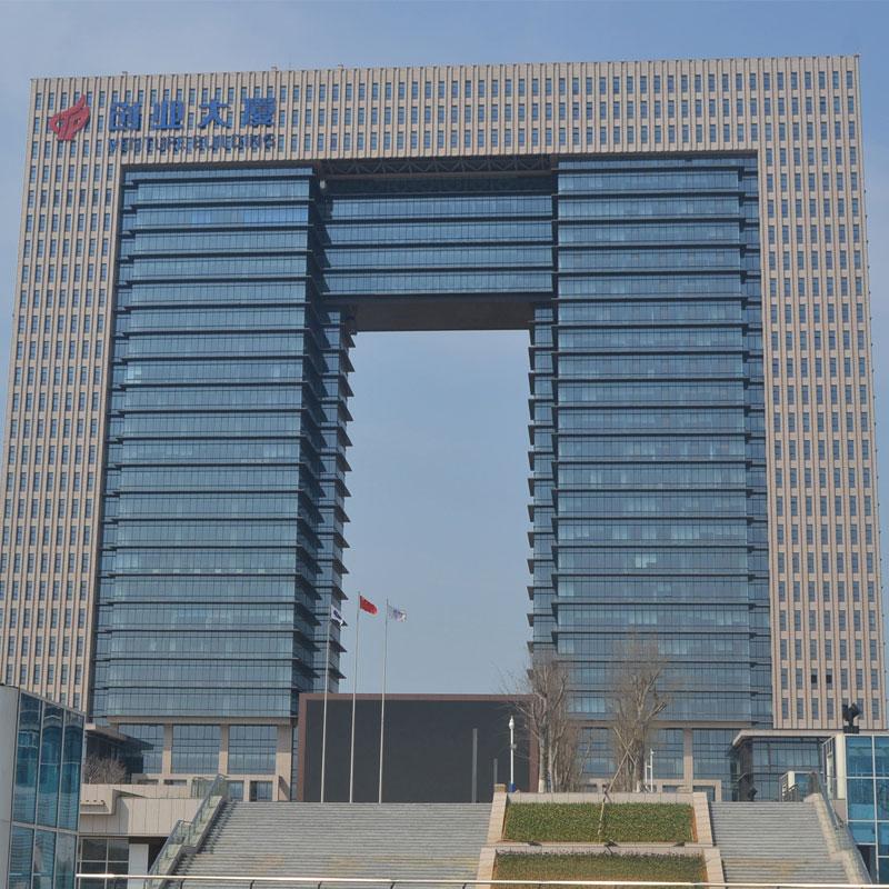 烟台创业大厦