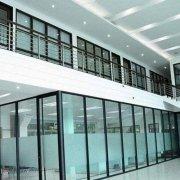 青岛中空玻璃强度及承载能力
