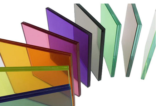 夹胶玻璃的特点和使用范围