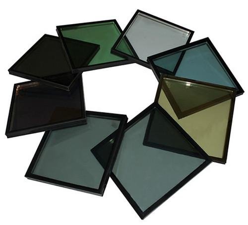 中空玻璃与夹胶玻璃的区别有那些?