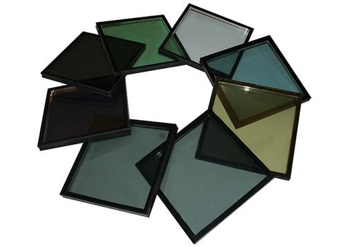 中空玻璃优点有那些?
