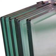 烟台夹胶玻璃承受冲击的能力如何?